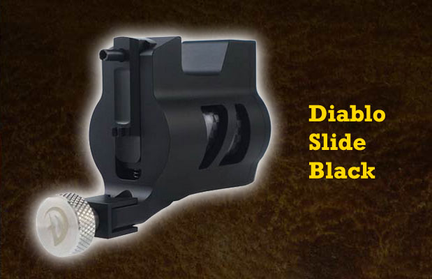 Diablo Slide Black